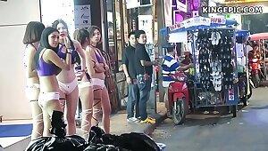 Thailand Lustful relations Never-never land - Whack Relief Stranger Thai Girls?