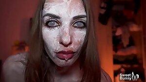 Halloween Integument - Dramatize expunge Haunted Forest