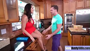 Hot Milf (Reagan Foxx) Back Hot Lovemaking Shtick mov-18