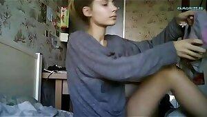 Chap-fallen keep alive defilement webcam - camgirlss.ru